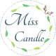 MISS CANDLE LOGO01